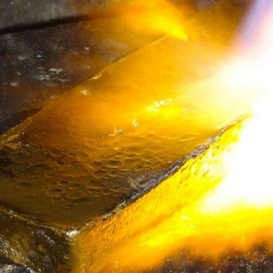 Inca One acrecentó en 104% la producción de oro y en 127% el procesamiento de mineral