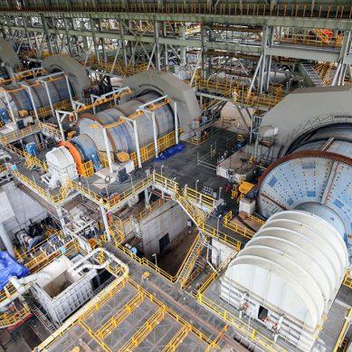 Cobre Panamá espera realizar su primer envío de concentrados de cobre antes de que finalice junio