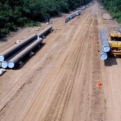 Costo de proyecto gasífero Siete Regiones se reduce a US$ 200 millones