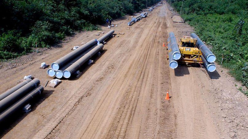 Proyecto SIT Gas recorrerá el mismo trazo que tuvo el gasoducto sur