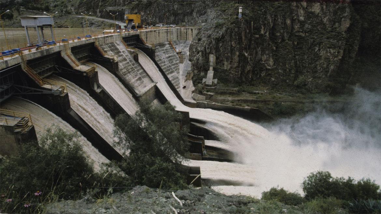 Kallpa planea construir presa de 120 m de alto y 270 m de largo para hidroeléctrica de US$932 millones