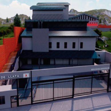 Huánuco: Antamina construirá hospital de Llata a partir de julio próximo