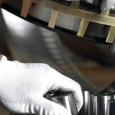SKF Perú: «La remanufactura contribuye a reducir el costo del ciclo de vida de los equipos industriales»