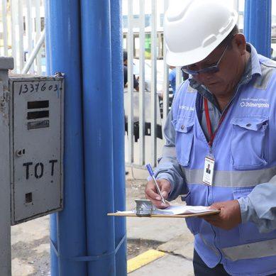 Osinergmin encuentra 61 deficiencias eléctricas en emporio de Gamarra y responsabiliza a Luz del Sur