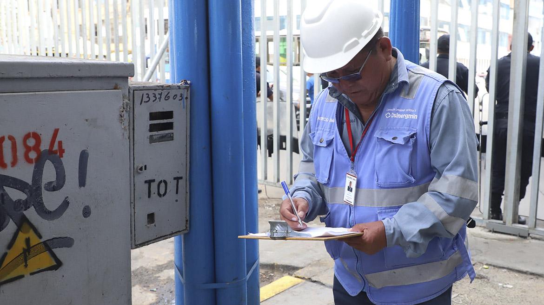 Osinergmin inicia supervisión de vehículos inscritos en el Registro de Hidrocarburos, más de 530