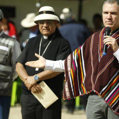 Hildebrandt en sus Trece: «El gobierno de Martín Vizcarra regresó calato de Cotabambas»
