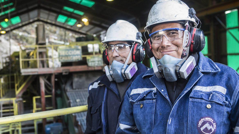 Minera Raura, de ser una empresa a punto de cerrar, hoy se encamina hacia la automatización