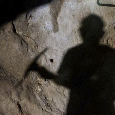 Siete personas muertas en un socavón de oro en La Rinconada, Puno