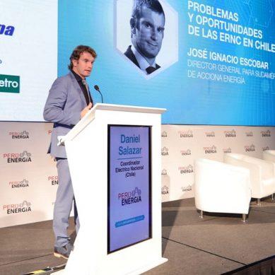 Objetivo al 2030: Perú con 30% de energía renovable en la matriz, sugiere Acciona Energía