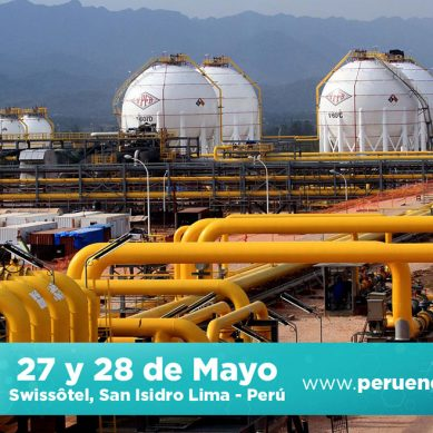 Empresas de la talla de Pluspetrol y Shell negocian con Bolivia por el gas natural