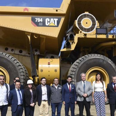 Exponor 2019 espera generar negocios por más de US$850 millones