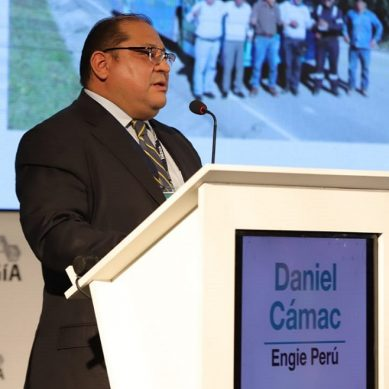 Como en Chile, Engie busca masificar la movilidad sostenible en Perú