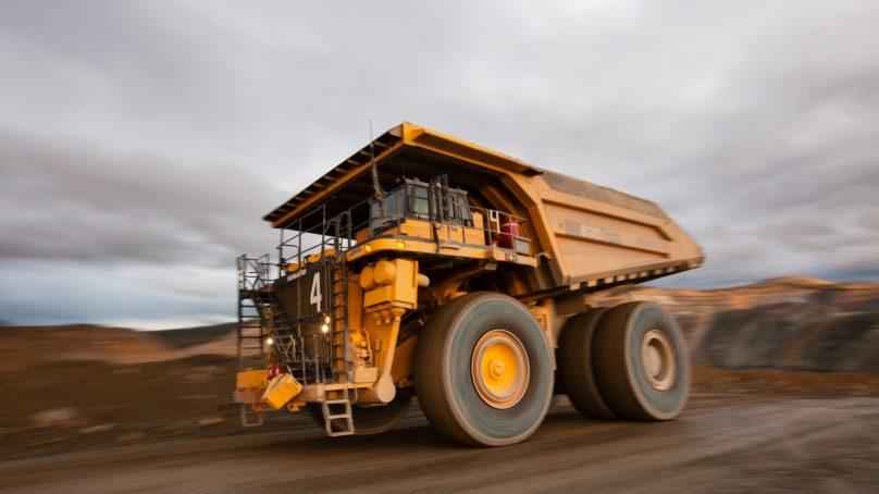 XDR3, la llanta Michelin capaz de rodar casi un día entero en terrenos extremos de la minería