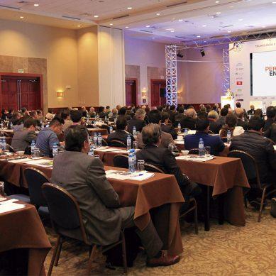 Autoridades y empresarios del sector energía participarán en la séptima edición de Perú Energía 2019