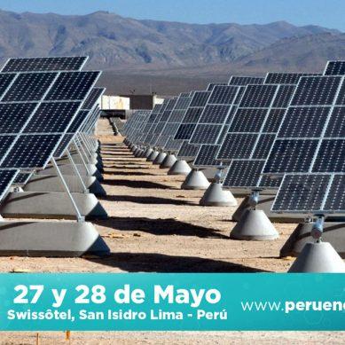 Solarpack se adueña de dos plantas solares en Moquegua y Tacna por US$ 51 millones