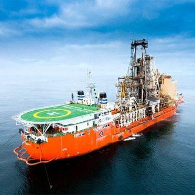 Anglo American construirá un codicioso buque de US$ 468 millones para recuperar diamantes