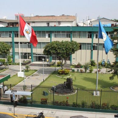 Abogado Augusto Cauti Barrantes es el nuevo viceministro de Minas