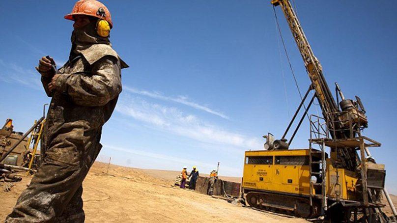 Puno: Inician perforaciones en proyecto Cerro Hermoso para ubicar más oro