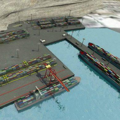 Segunda etapa del puerto de Chancay iniciaría en 2027 con US$ 1,000 millones