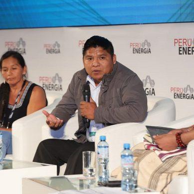 Comunidades de zonas petroleras reclaman financiamiento directo para desarrollo social