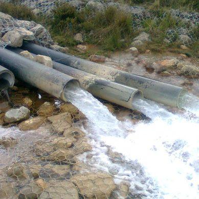Yanacocha pierde apelaciones por autorización para verter aguas industriales del proyecto Conga