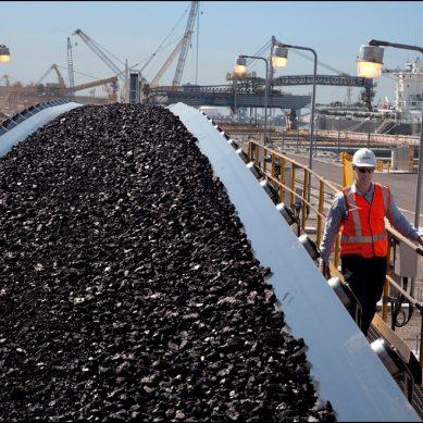 Quellaveco: Puerto de Ilo y logística de concentrado será responsabilidad de Cosapi