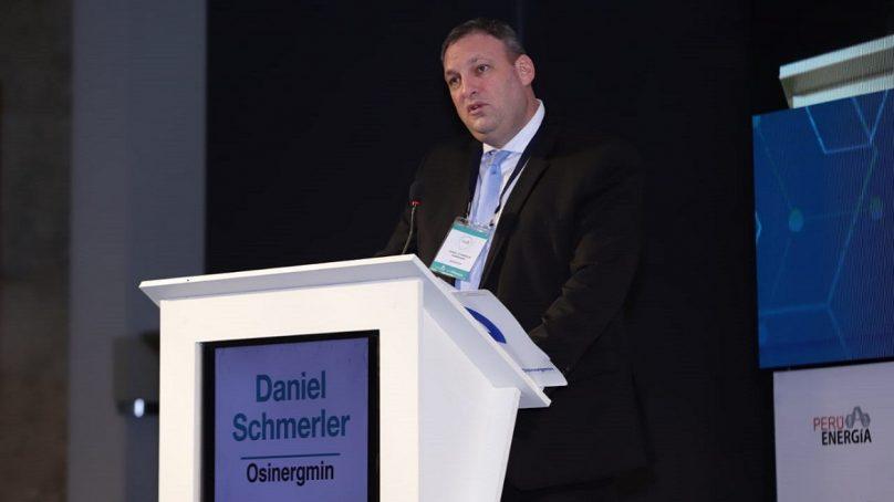 Osinergmin: Se requieren reformas de segunda generación para resolver problemas en sector energético