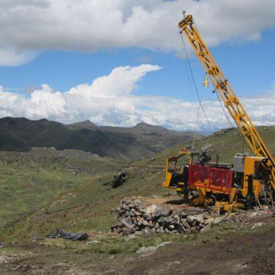 Minera Eloro Resources negocia acceso a tierras para buscar oro y plata en Áncash