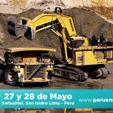 15 compañías mineras en Perú analizan dar el paso hacia la movilidad eléctrica
