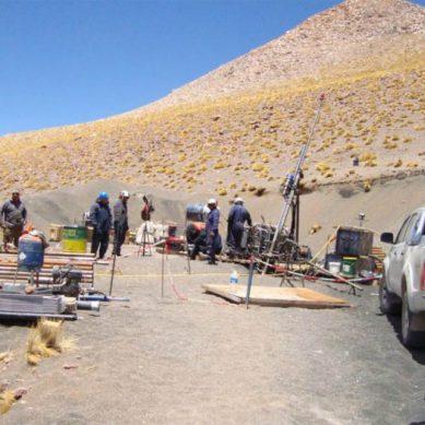 Abandonó proyecto: Cobre de Huanvelica no convenció a First Quantum
