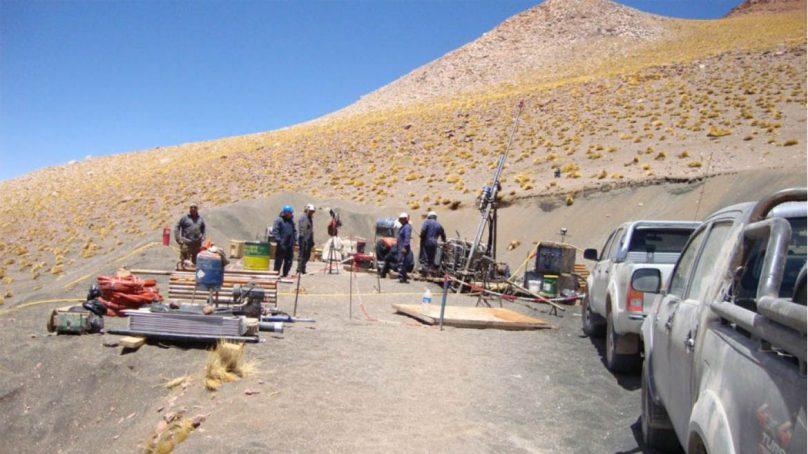 Abandonó proyecto: Cobre de Huancavelica no convenció a First Quantum
