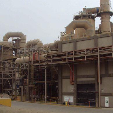 Fundición Ilo: Southern Peru busca reemplazar su corroído reactor de selenio