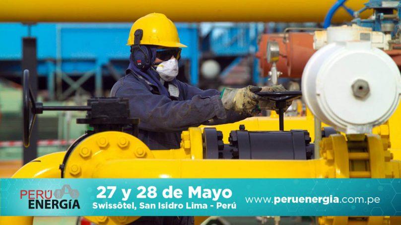 El mundo reduce en 3,2% la compra de gas natural al Perú