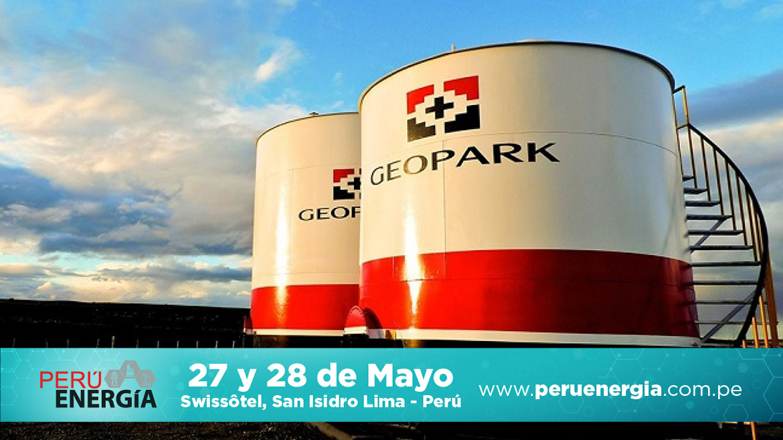 GeoPark bate su récord de producción en Latinoamérica con 40,000 barriles diarios