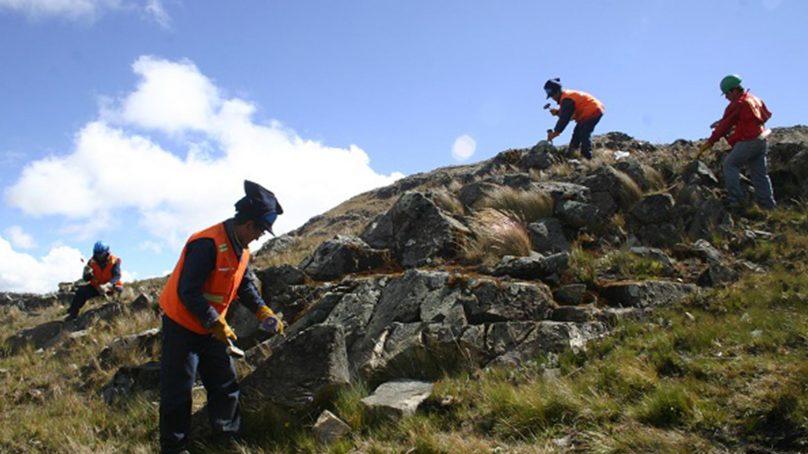 Minera junior desembolsará US$ 371,000 para hallar cobre y plata en San Martín