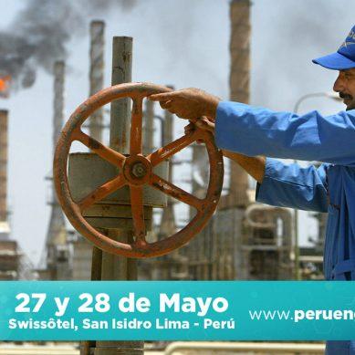 Perú con 18 cuencas ricas en petróleo y gas, pero vírgenes de aventureros, según MEM