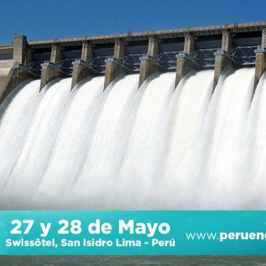 Nueva Esperanza Hydro SA invertirá más de US$133 millones en C.H. Anto Ruiz III y IV