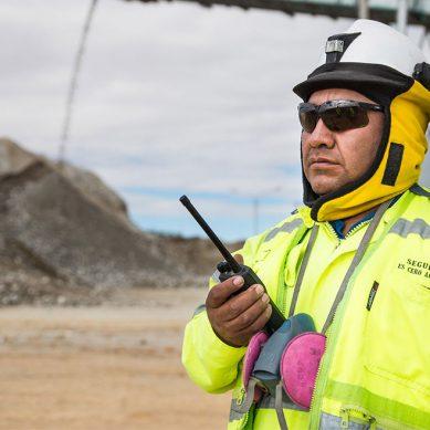 Peruana Hochschild Mining, tentada de buscar oro en el estado de Washington, en EE UU
