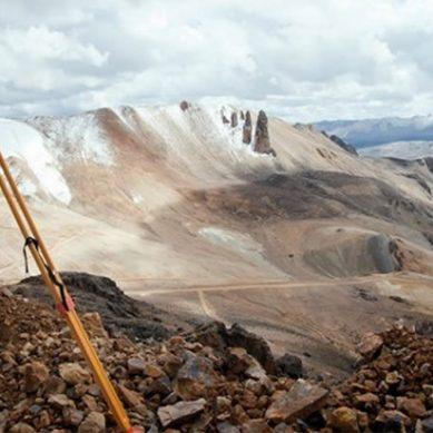 Este mes rematarán áreas libres de petitorios mineros Colca y Jalaoca