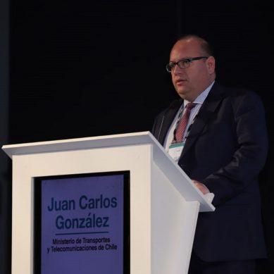 """MMT Chile: """"El interés común permite llegar a grandes desafíos como el desarrollo de Transantiago"""""""