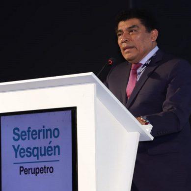 Perupetro estima inversión inicial de US$90 millones para exploración en lote 201