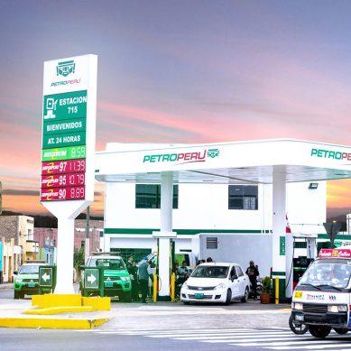 Petroperú retornaría al negocio de la venta minorista de combustibles