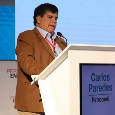 Petroperú: Nueva refinería de Talara empezará a operar en primer trimestre del 2021