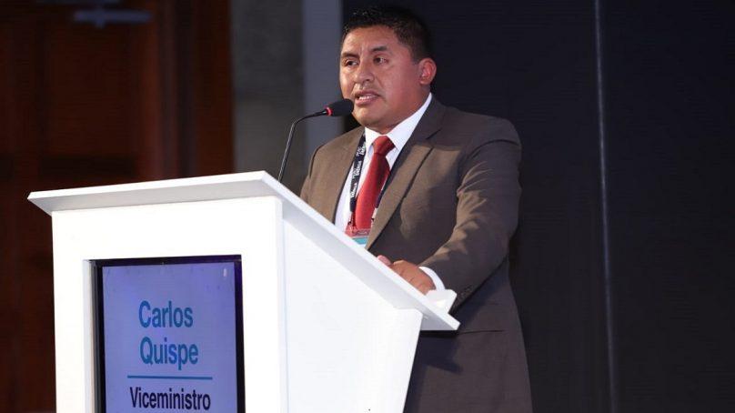 Bolivia evalúa abrir una oficina de petrolera estatal YPFB en Perú