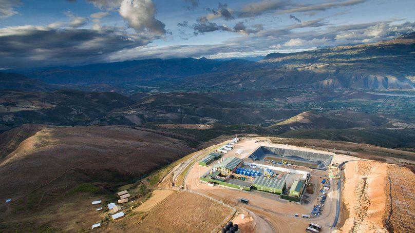 Pan American invertirá hasta US$ 105 millones en Shahuindo y La Arena