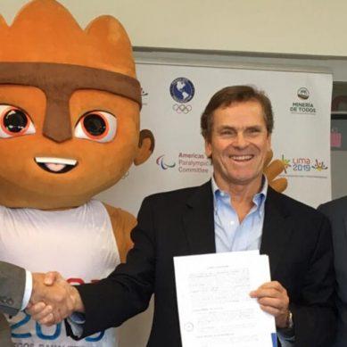 Más 1,500 medallas de oro fabricará la SNMPE para las competencias deportivas de Lima 2019