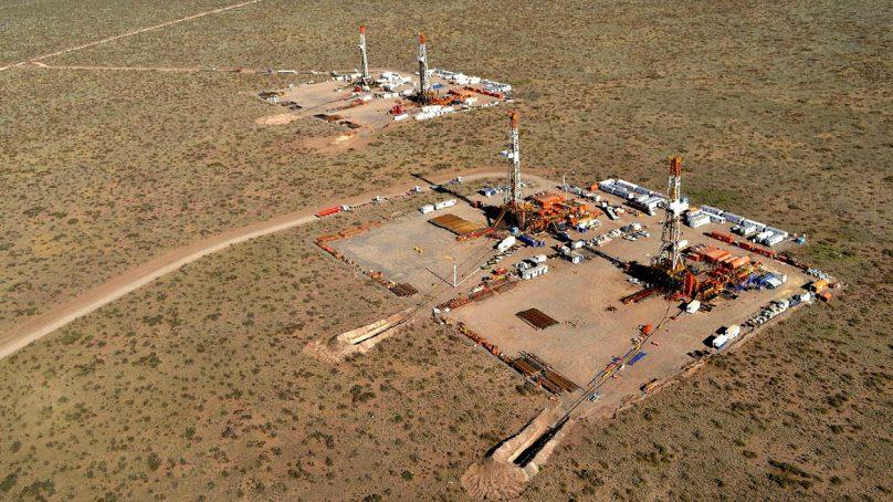 Yacimiento petrolero Vaca Muerta atraería hasta US$ 6,000 Mlls. de inversión este año