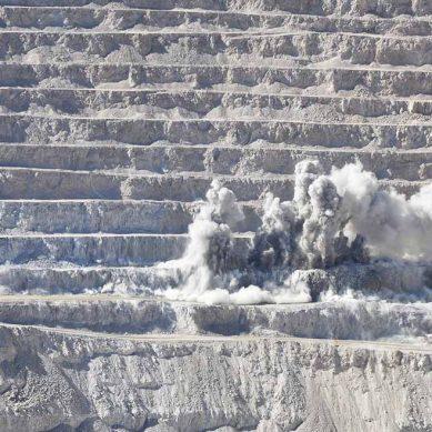 Minería latinoamericana elevará demanda de explosivos a US$ 1,319.7 millones para el 2022