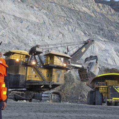 Antamina, la séptima operación minera más grande del mundo