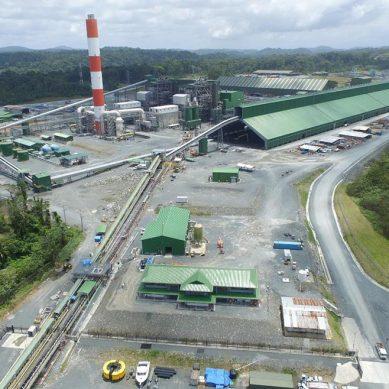 First Quantum: Mina de US$ 6,3 mil millones exporta su primer cargamento de cobre